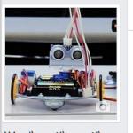 学びラボ ロボット教室のFacebookページを作成しました。