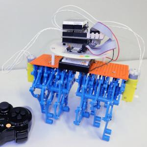 1 LinkRobot-Square