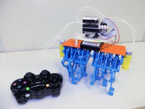 1 LimkRobot