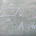 数学の先生の実験